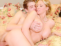 Julia Ann in My Mother's Best Friend Volume 04, Scene #01 - SweetSinner