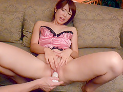Best Japanese girl Seira Matsuoka in Crazy JAV uncensored MILFs video