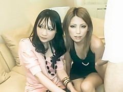 Fabulous Japanese chick Sakura Kiryu in Incredible JAV uncensored Group Sex video