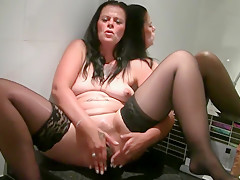 Amazing Homemade movie with Toys, Big Tits scenes