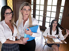 Roleplay With Me: School Girl Fantasies