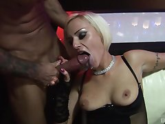 Role play dressy orgy here Carly Parker added to her mature followers