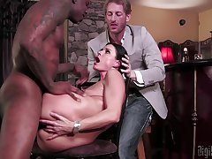 India Summer all round real mature threesome order