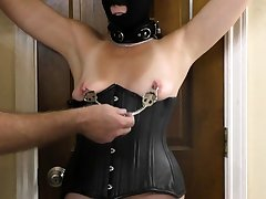 My Master spanked and whipped my exasperation